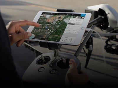 UAV測量講座 DJI Ground Station Pro日本語マニュ …