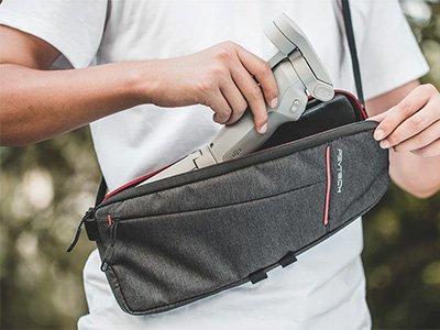 PGYTECH OSMOシリーズ用2WAYバッグ