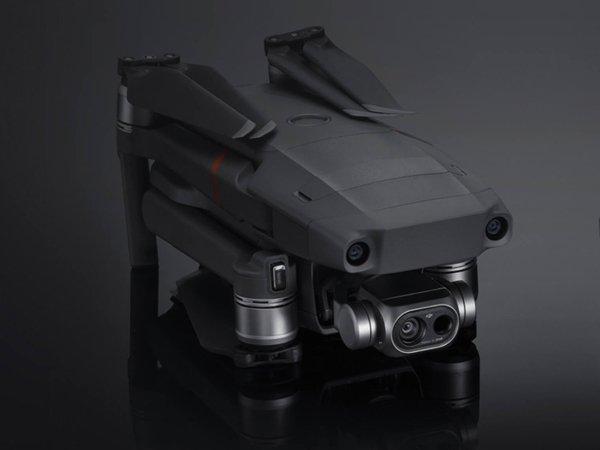 DJI Zenmuse XT2 Dual