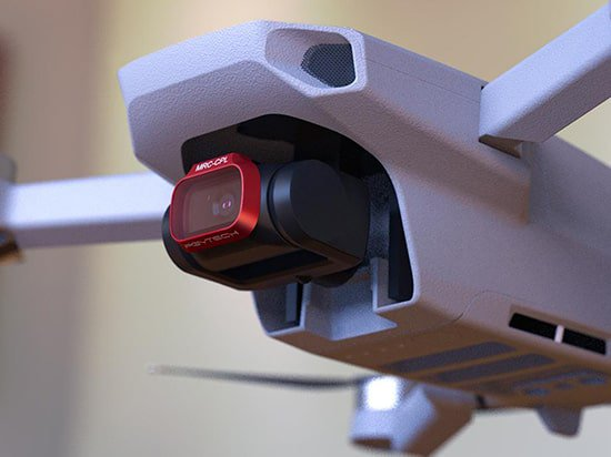 PGYTECH MAVIC MINI用 レンズフィルター[UV/ ND/ CPL/ セット各種]