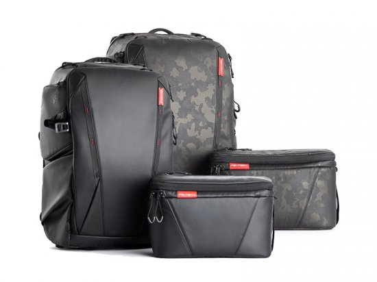 PGYTECH OneMo BackPack (ワンモーバックパック)