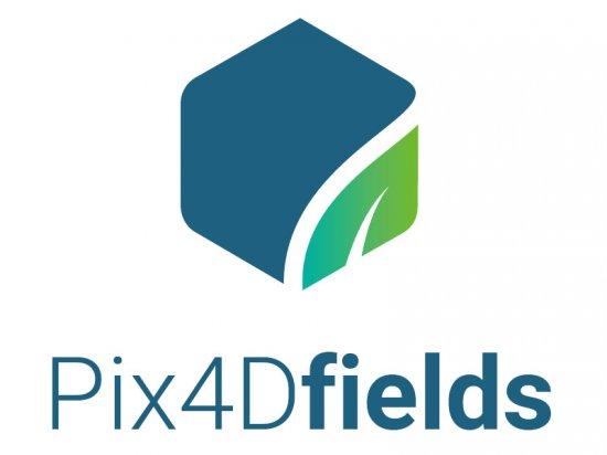 Pix4Dfields ライセンス