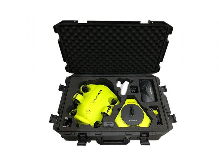 QYSEA FIFISH V6 専用ハードケース
