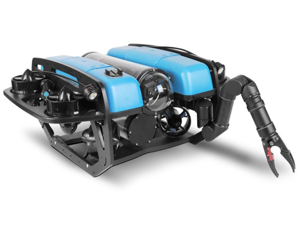 BlueRobotics BlueROV2