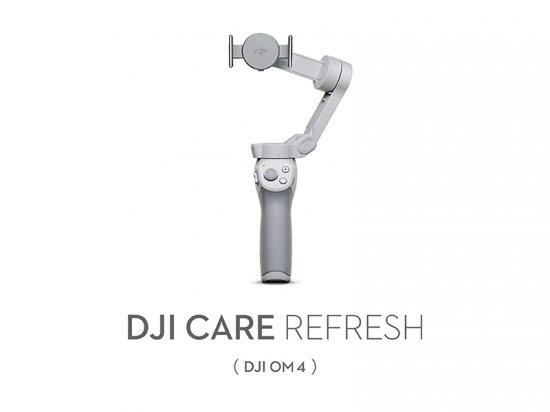 DJI Care Refresh (DJI OM 4)