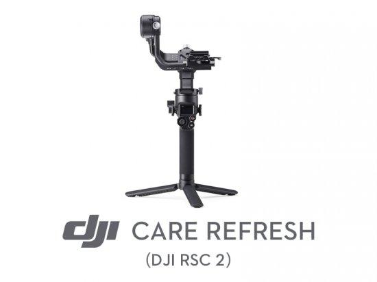DJI Care Refresh (DJI RSC 2) JP