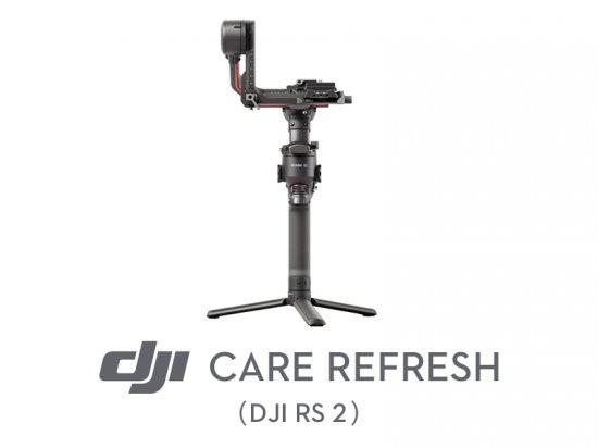 DJI Care Refresh (DJI RS 2) JP