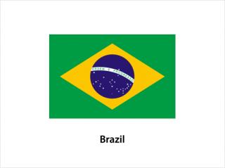 ブラジル サントス<br>フレンチ