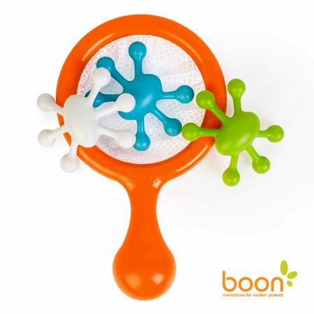 【Boon】ブーン*Water Bugs*おふろのおもちゃ☆ウォーターバグ