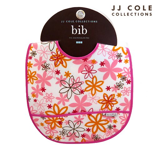 【JJ COLE】*ベイビービブ(Pink Craze)
