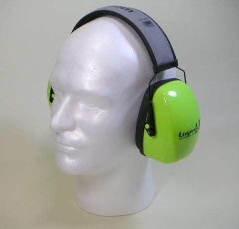 BILSOM LEIGHTNING L3 Hi-visibility箱つぶれ品