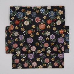 二部式帯 西陣織classic 百花