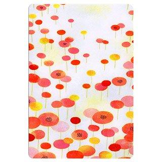 ポストカード【Flowers bloom (開花)】*きむらともこ
