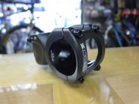 RACEFACE AEFECT 35 STEM 50mm×35Φ BLACK