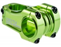 DEITY COPPERHEAD 31.8Φ 50mm STEM GREEN