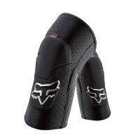 FOX BIKE LAUNCH ENDURO KNEE GUARDS