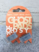 ODYSSEY GHOST PADS ブレーキシュー クリア