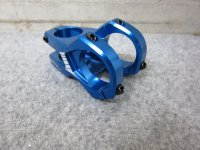 ANVL COMPONENTS SWAGE STEM 50mm×35Φ BLUE