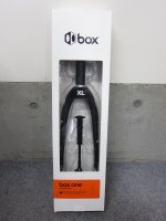BOX COMPONENTS X CARBON FORK(ステムロック付属)