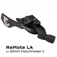 WOLFTOOTH COMPONENTS ReMote Light Action SRAM
