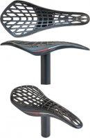 TIOGA D Spyder EVO SADDLE