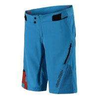 TLD 18y WOMENS RUCKUS SHORTS OCEAN SMALL