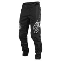 TLD 20y YOUTH SPRINT PANTS BLACK