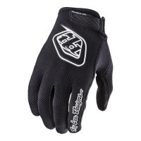 Troy Lee Designs 19y AIR GLOVE BLACK YOUTH