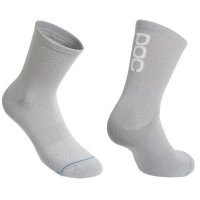 <img class='new_mark_img1' src='https://img.shop-pro.jp/img/new/icons34.gif' style='border:none;display:inline;margin:0px;padding:0px;width:auto;' />POC RESISTANCE MID SOCKS M(39-41) A.GREY
