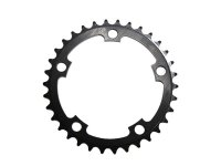 MCS 5-BOLT CHAINRING 110PCD BLACK