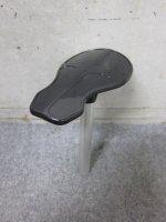 UNI SEAT BMX RACING 軽量サドル 22.2Φ