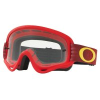 OAKLEY GOGGLE O-Frame® XS MX SHOCKWAVE