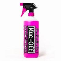 MUC-OFF NANO TECH BIKE CLEANER 1L W/TRIGGER