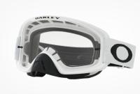 OAKLEY O-Frame® 2.0 MX Goggle Matte White/Clear