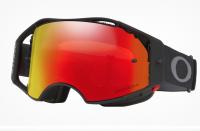 OAKLEY Airbrake® MTB Goggle GunMetal/MX Trail Torch