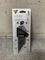 TOPEAK Torx® Wrench Set[ トルクス レンチ セット ]