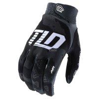 TLD AIR GLOVE CAMO GRAY