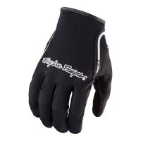 TLD XC GLOVE SOLID BLACK