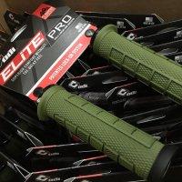 ODI ELITE PRO V2.1 GRIPS Army Green