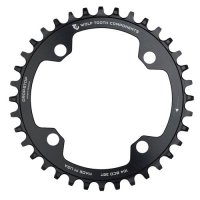 WOLFTOOTH COMPONENTS チェーンリング for SHIMANO 104PCD