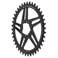 WOLFTOOTH COMPONENTS チェーンリング for SRAM ダイレクト 6mmオフセット 32T