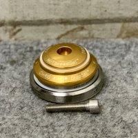 CHRISKING DROPSET-3 (41/52mm) GOLD LIMITED