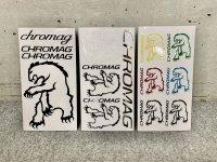 CHROMAG Sticker Pack