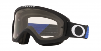 OAKLEY GOGGLE O-Frame 2.0 PRO XS MX HERITAGE B1B BLUE BLACK