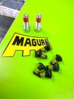 MAGURA キャリパー・ローターボルトセット #721057