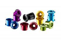 REVERSE COMPONENTS CHAINRING BOLT 4pc