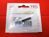 YBN フル半コマチェーン用替えピン QF918