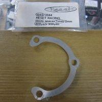 RESET RACING  ISCG-OLD(03)スペーサー 1mm