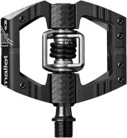 CRANKBROTHERS MALLET-E PEDAL BLACK