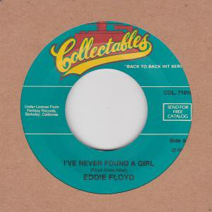re a i ve never found a girl eddie floyd re b i ve got to have